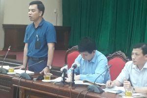 Doanh nghiệp nhỏ và vừa đóng góp hơn 40% GDP cho Hà Nội