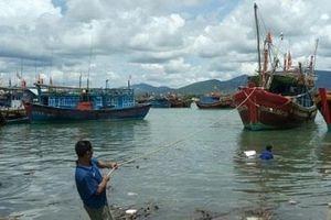Góp hỗ trợ Formosa trang trí cổng làng: Cái tâm cán bộ
