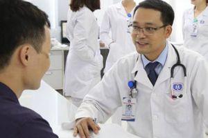 Bệnh viện Phú Thọ: Đưa trí tuệ nhân tạo vào hỗ trợ điều trị ung thư hiệu quả