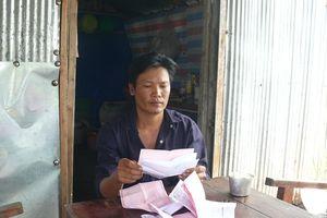 Vụ CSGT bị tố đạp ngực dân ở Cà Mau: Điều chuyển Đội trưởng CSGT