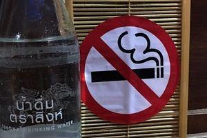 Thuế tiêu thụ đặc biệt thuốc lá tại Việt Nam còn thấp