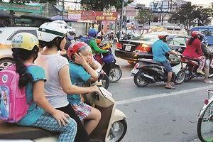 Người dân Thủ đô đang phải chịu ô nhiễm tiếng ồn nặng nề
