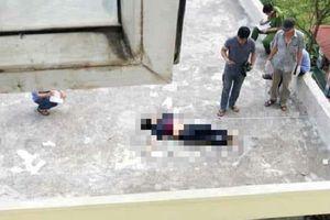 Nhảy từ tầng 11 bệnh viện xuống đất, nam thanh niên tử vong tại chỗ