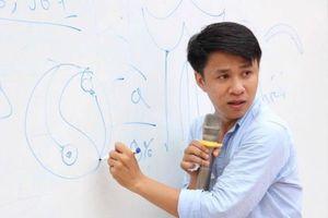 Kỷ lục gia trí nhớ Dương Anh Vũ: 'Người nhào nặn ra tôi hôm nay là một người thầy rất bá đạo'