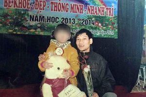 Chân dung gã chồng dùng dao chém vợ dã man ở Phú Thọ