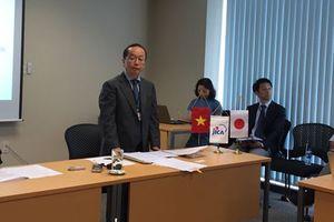 Doanh nghiệp tư nhân có liên kết với Nhật Bản được ưu tiên vay vốn ODA