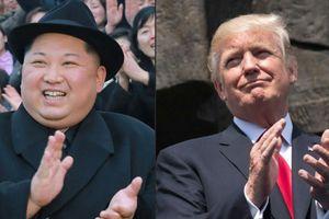 Singapore sẽ là điểm gặp mặt Thượng đỉnh Mỹ-Triều vào giữa tháng 6?