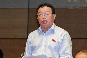 Chân dung tân Ủy viên Ủy ban Kiểm tra Trung ương Hoàng Văn Trà