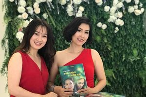 Hà Hương, Kiều Anh, Thu Nga đóng 'Phía trước là bầu trời' ngoại truyện