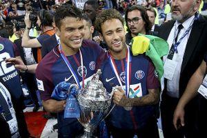 Neymar lộ chuyện rời bỏ PSG nếu Brazil vô địch World Cup 2018