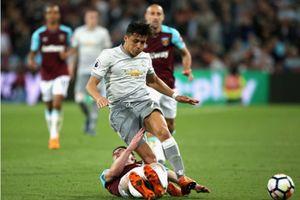 Chấm điểm West Ham 0-0 MU: Sanchez hay nhất trận
