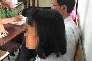 Lời ngược vụ Công an còng tay bé gái 13 tuổi