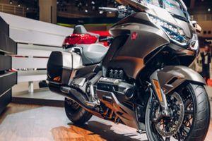NÓNG: Honda sắp tung loạt môtô hàng khủng ra thị trường Việt Nam