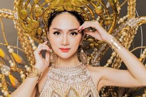 Ấn tượng hành trình trở thành Hoa hậu Chuyển giới Quốc tế của Hương Giang
