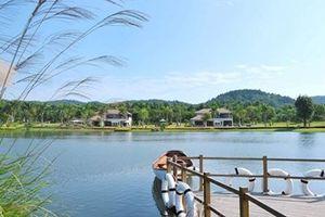Du lịch lý tưởng quanh Hà Nội phù hợp cho gia đình 'đi trốn' trong 1 ngày