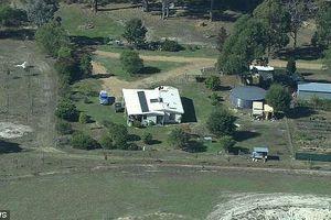 Thảm án tại nông trại, 7 người thiệt mạng bên 2 khẩu súng