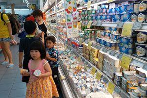 Thị trường sữa Đông Nam Á: Câu chuyện từ 18 lít sữa