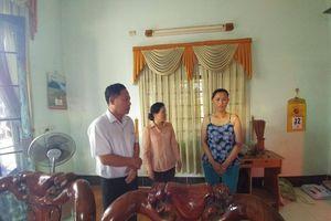 Gia đình bé gái bị còng tay từ chối lời xin lỗi của Chủ tịch phường