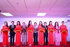 CTS khai trương chi nhánh Đà Nẵng