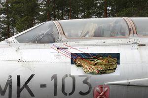 Quân đội đang xác minh manh mối vụ máy bay Mig-21U mất tích 47 năm trước