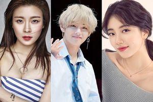 Cách chăm sóc da mặt hàng ngày của các ngôi sao Hàn Quốc