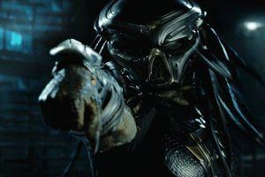 Ơn giời, trailer của phim quái vật hành tinh 'The Predator' chịu xuất hiện rồi