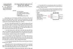 Bình Thuận: Lạ kỳ UBND tỉnh chỉ đạo tạo lối đi xuống biển cho dân