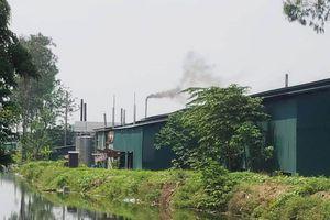 Đình Xuyên (Gia Lâm, Hà Nội): Hàng loạt nhà xưởng sản xuất gỗ ép hoạt động trái phép, gây ô nhiễm môi trường tra tấn người dân