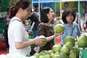 Gần 1.500 DN và HTX tham gia hội chợ lớn nhất năm