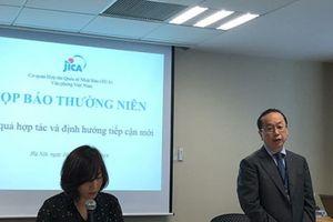 Ngoài Chính phủ, doanh nghiệp tư nhân có thể vay vốn ODA Nhật Bản