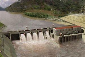 Thanh Hóa: Sẽ có 4 dự án thủy điện đi vào hoạt động trong tháng 8