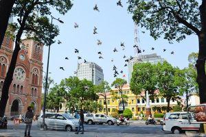 Có một nơi ở Sài Gòn nhịp sống tưởng ngừng trôi...