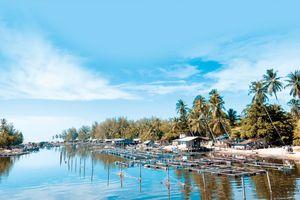 Xách ba lô chu du cực Nam Thái Lan