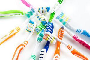 Mẹo chọn bàn chải đánh răng tốt nhất