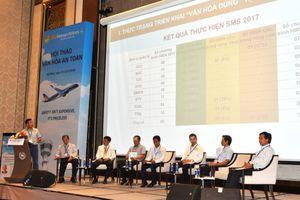 An toàn là nguyên tắc số một, không thể đánh đổi của Vietnam Airlines