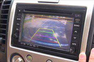 Ô tô tại Mỹ bắt buộc phải trang bị camera lùi