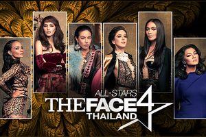 Những lý do khiến The Face Thailand All-Stars từ 'bom tấn ngàn sao' thành 'bom xịt' đáng thất vọng