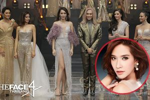 Chung kết The Face Thailand: HLV Ploy bỏ ngang đúng như tin đồn, cả 7 thí sinh được vào vòng Final Walk
