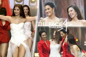 Thua sạch cả mùa thì đã sao, cô trò Lukkade lại đăng quang The Face Thailand All-Stars rồi này