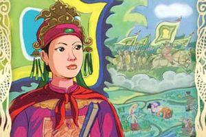 Ngày của mẹ kể chuyện 3 phụ nữ nổi tiếng dạy bậc đế vương