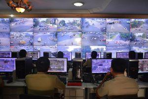 TQ hứa giúp Campuchia lắp đặt camera an ninh khắp cả nước
