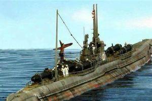 Hạm đội tàu ngầm tấn công cảm tử Nhật Bản