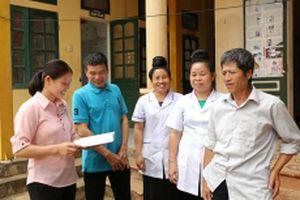 Báo động tình trạng tảo hôn ở Quỳnh Nhai