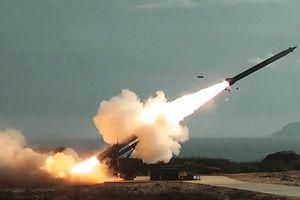 Soi dàn vũ khí tạo nên sức mạnh của Hải quân Việt Nam