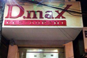 Cảnh sát TP. Hồ Chí Minh đột kích nhà hàng thác loạn Dmax giữa đêm khuya