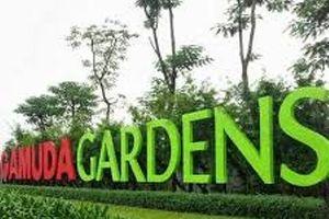 Cận cảnh khu đô thị 'đáng sống' nhất Hà Nội muốn nhồi thêm nhà để bán