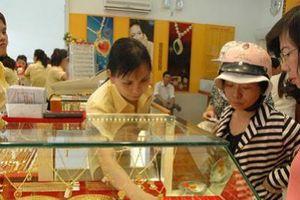 Bến Tre: Phạt 5 doanh nghiệp vi phạm ghi nhãn đối với vàng trang sức, mỹ nghệ