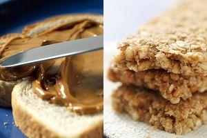 Ăn vặt suốt ngày mà không tăng cân, đây chính là mẹo 'bỏ túi' cho bạn