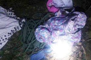 Thông tin mới nhất vụ bé gái 11 tuổi mất tích ở Thừa Thiên Huế