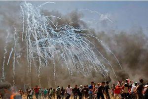 Đại sứ quán Mỹ ở Jerusalem khánh thành trong bạo động